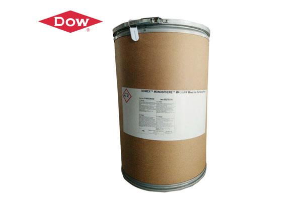 陶氏MR-3UPW离子互换树脂/电子级抛光混床树脂